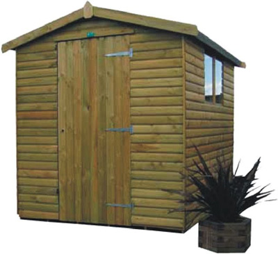 Buy Sheds and Garden Buildings