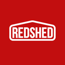 RedShed is a store listed on Compare Sheds
